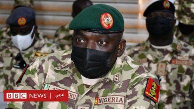 Photo of مقتل قائد الجيش النيجيري إبراهيم أتاهيرو في حادث تحطم طائرة عسكرية