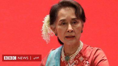"""Photo of انقلاب ميانمار: رئيس المجلس العسكري يقول إن الزعيمة المخلوعة أونغ سان سوتشي """"بصحة جيدة"""""""