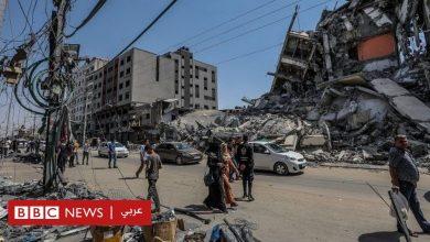 Photo of غزة وإسرائيل: الأنظار تتجه إلى خيارات السلام مع استمرار الهدنة
