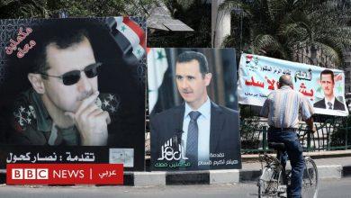 Photo of هل يأخذ كل السوريين الانتخابات الرئاسية الحالية على محمل الجد؟