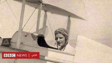 Photo of من هي لطفية النادي التي تعد أول امرأة في مصر والعالم العربي تقود طائرة عام 1933؟