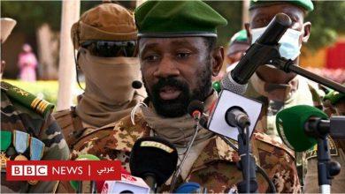 Photo of انقلاب مالي: قائد الانقلاب أسيمي غويتا يستولي على السلطة مرة أخرى
