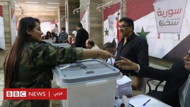 Photo of انتخابات الرئاسة السورية: بدء التصويت في مناطق سيطرة الحكومة وسط انتقادات غربية