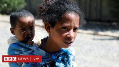 Photo of تيغراي: بايدن يدعو إلى وقف إطلاق النار وانتهاكات حقوق الإنسان في الإقليم الإثيوبي