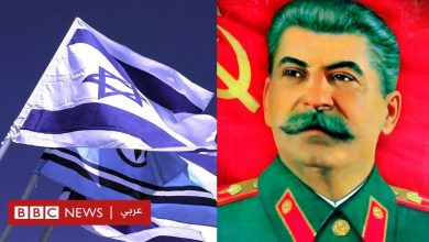 "Photo of إسرائيل والسوفيت: ""لولا ستالين لما قامت دولة إسرائيل""- كتاب وثائقي جديد"