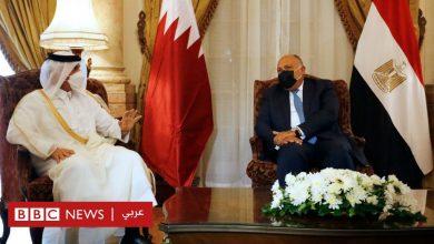 Photo of ما الذي تمثله دعوة الشيخ تميم إلى الرئيس السيسي لزيارة الدوحة؟