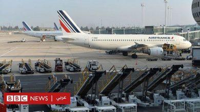 Photo of إجراءات روسية ضد رحلات جوية تجنبت التحليق فوق بيلاروسيا