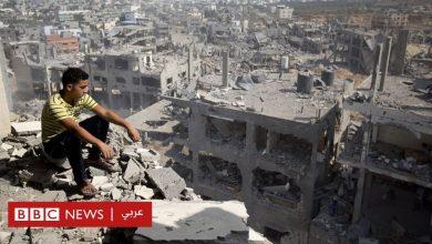 Photo of غزة وإسرائيل: رئيس المخابرات المصرية يستعد لزيارة إسرائيل والضفة وغزة لبحث تثبيت الهدنة