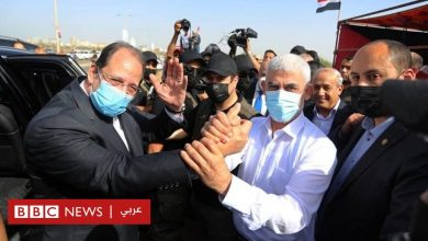 Photo of مدير المخابرات المصرية يبحث تعزيز الهدنة بين المقاومة الفلسطينية والجيش الإسرائيلي