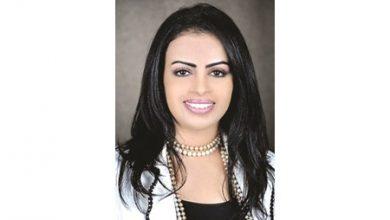 Photo of أريج حمادة لـ الأنباء عدم تجديد إذن | جريدة الأنباء