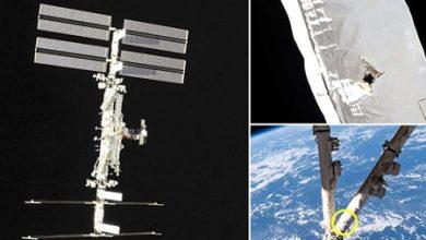 Photo of ناسا تكشف عن أول حادث مروري في الفضاء