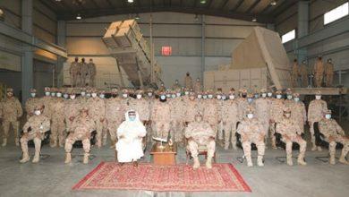 Photo of وزير الدفاع يتفقد مجمع الصيانة