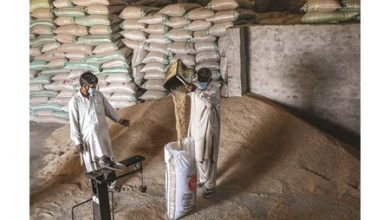 Photo of أزمة بسمتي بين الهند وباكستان