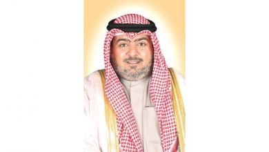 Photo of العلي يحدد ضوابط نقل أعضاء قوة   جريدة الأنباء
