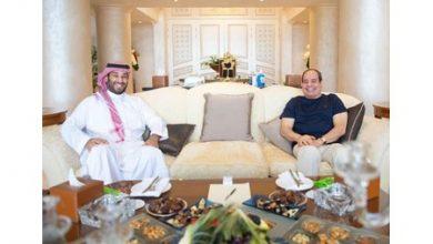 Photo of لقاء الأشقاء