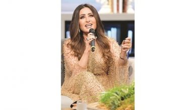 Photo of لطيفة بانتظار اختيار جمهورها | جريدة الأنباء