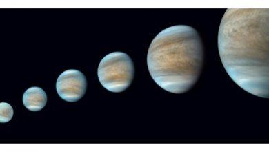 Photo of بعد مهمة المركبة «ماجلان» عام 1989 .. ناسا ترسل مركبتين فضائيتين «فيريتاس» و«دافنتشي» إلى كوكب الزهرة في أول برنامج من نوعه لـ«ناسا»