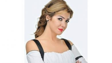 Photo of لقاء سويدان تطلب الدعاء لها | جريدة الأنباء