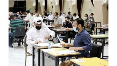 Photo of بالفيديو التربية نجحت في اختبار | جريدة الأنباء