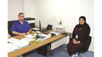 Photo of د.محمد العنزي: اختراعين جديدين في طور الحصول على براءة اختراع