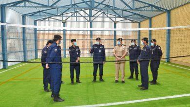 Photo of افتتاح الأنشطة الرياضية والاجتماعية في المؤسسات الإصلاحية