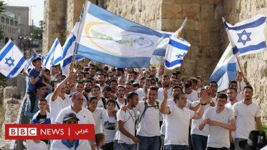 Photo of إسرائيل والفلسطينيون: الحكومة الإسرائيلية توافق على مرور مسيرة الأعلام عبر الحي الإسلامي في القدس