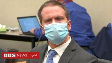 Photo of جورج فلويد: الادعاء يطالب بسجن قاتله ديريك تشوفين 30 عاما