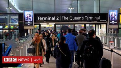 Photo of بريطانيا تعتزم وضع مصر والبحرين والسودان على قائمة السفر الحمراء