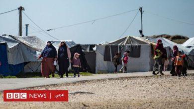 Photo of جدل في العراق بعد إعادة عائلات مقاتلي تنظيم الدولة الإسلامية من سوريا