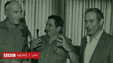 Photo of بنيامين نتنياهو: مشوار رئيس الوزراء الإسرائيلي الطويل في السلطة