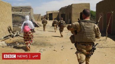 Photo of انقلاب مالي: فرنسا تعلق العمليات العسكرية المشتركة مع الجيش المالي
