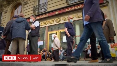 """Photo of غضب من إجراءات الجزائر """"المشددة"""" على القادمين من الخارج بعد عام ونصف من الإغلاق"""