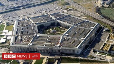 "Photo of الجيش الأمريكي ""لا يؤكد أو يستبعد وجود أنشطة لأجسام طائرة مجهولة"" في الولايات المتحدة"