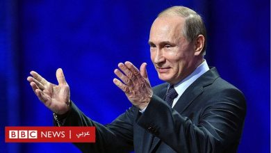 "Photo of بوتين يتهم الولايات المتحدة بـ""ازدواجية المعايير"" قبل لقاء بايدن"