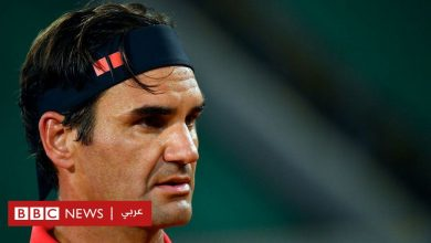 Photo of روجر فيدرر ينسحب من بطولة فرنسا المفتوحة