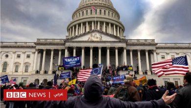 Photo of الديمقراطية الأمريكية في خطر من ترامب والجمهوريين – في الغارديان