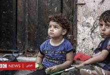 "Photo of من يدعم أطفال غزّة نفسيا لمواجهة ""اضطرابات ما بعد الصدمة""؟"