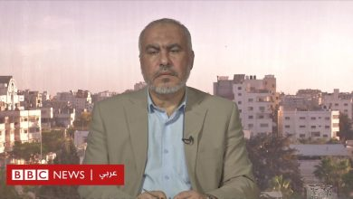 Photo of غازي حمد: لا تيارات داخل حماس وخلافاتها الداخلية طبيعية