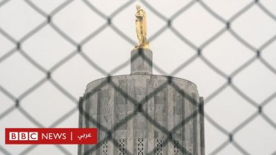 Photo of عزل مشرع في أوريغون لسماحه لمثيري الشغب بدخول مبنى الكابيتول في الولاية