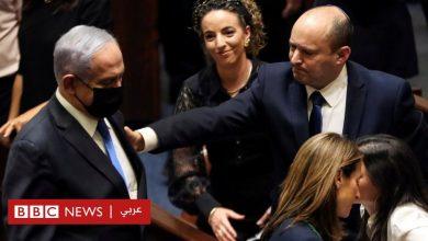 Photo of بنيامين نتنياهو: الكنيست الإسرائيلي يمنح الثقة للائتلاف الحكومي الجديد بزعامة بينيت ولبيد