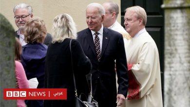 Photo of جو بايدن: الأساقفة الأمريكيون يصطدمون مع الرئيس لتأييده حق الإجهاض