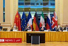 Photo of الاتفاق النووي الإيراني: أول جولة مفاوضات بين طهران والقوى الكبرى بعد فوز رئيسي برئاسة إيران