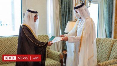 Photo of المصالحة الخليجية: قطر تستقبل أول سفير سعودي بعد إنهاء المقاطعة