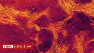 """Photo of اكتشاف نشاط جيولوجي على الزهرة """"يشبه سطح الأرض"""""""