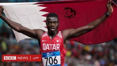 Photo of عبد الإله هارون: مصرع العداء القطري السوداني الأصل في حادث سير أثناء الاستعداد لأولمبياد طوكيو