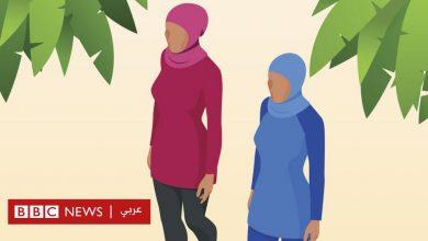 Photo of مصر: تمييز بسبب فستان وبوركيني يجدد النقاش حول حرية المرأة في ملابسها