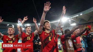 Photo of يورو 2020: بلجيكا والتشيك تعبران إلى ربع النهائي على حساب البرتغال وهولندا