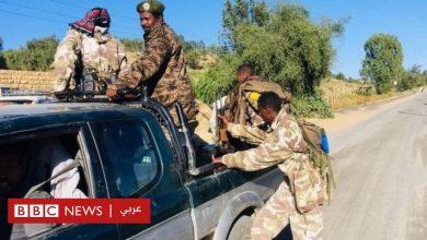 Photo of الصراع في تيغراي: متمردو الإقليم الإثيوبي يحققون مكاسب جديدة بعد استعادة ميكيلي
