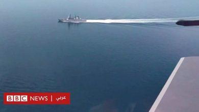 Photo of بوتين يتهم بريطانيا والولايات المتحدة بالاستفزاز العسكري