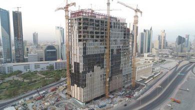 Photo of قصر العدل الجديد … أضخم صرح قضائي في الشرق الأوسط